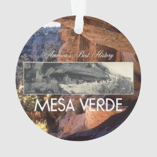 ABH Mesa Verde Ornament