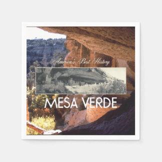 ABH Mesa Verde Paper Serviettes