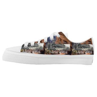 ABH Mesa Verde Printed Shoes