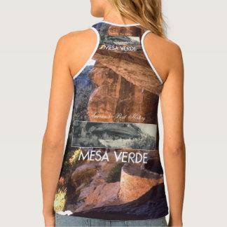ABH Mesa Verde Tank Top