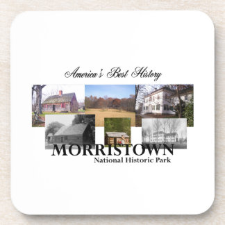 ABH Morristown NHP Drink Coasters