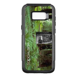 ABH Muir Woods OtterBox Commuter Samsung Galaxy S8+ Case