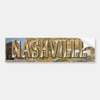 ABH Nashville Bumper Sticker