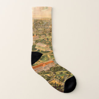 ABH Nashville Socks