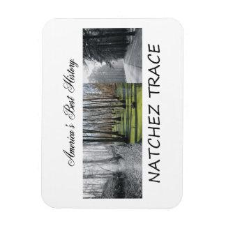 ABH Natchez Trace Magnet