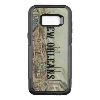 ABH New Orleans OtterBox Commuter Samsung Galaxy S8+ Case