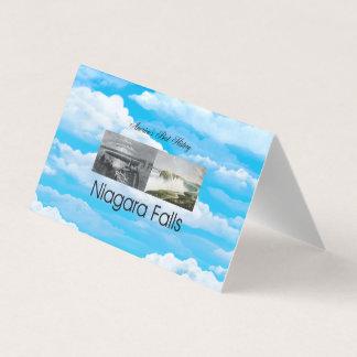 ABH Niagara Falls Business Card