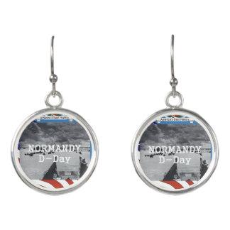 ABH Normandy Earrings