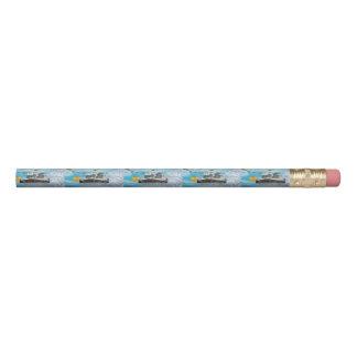 ABH North Cascades Pencil