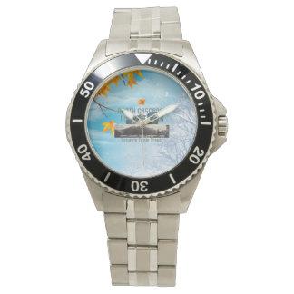 ABH North Cascades Watch