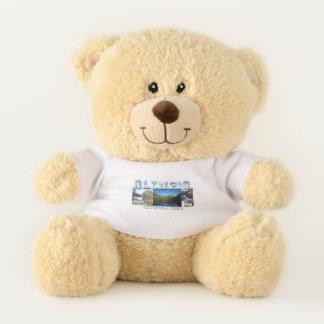 ABH Olympic NP Teddy Bear