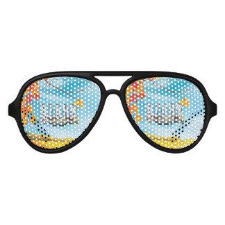 ABH Ozark Aviator Sunglasses