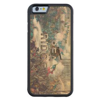 ABH Pea Ridge Maple iPhone 6 Bumper Case
