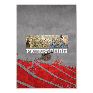 ABH Petersburg Magnetic Card