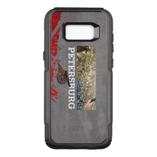 ABH Petersburg OtterBox Commuter Samsung Galaxy S8+ Case