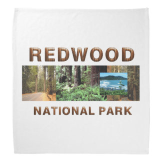 ABH Redwood Bandana