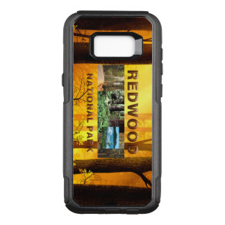 ABH Redwood OtterBox Commuter Samsung Galaxy S8+ Case