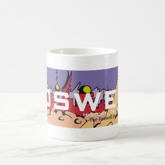 ABH Roswell Coffee Mug