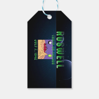 ABH Roswell Gift Tags