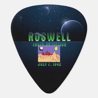 ABH Roswell Plectrum