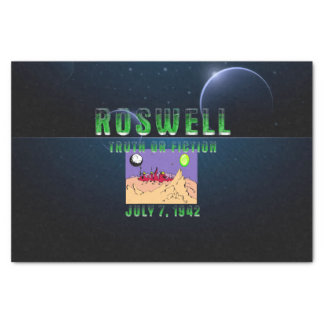 ABH Roswell Tissue Paper