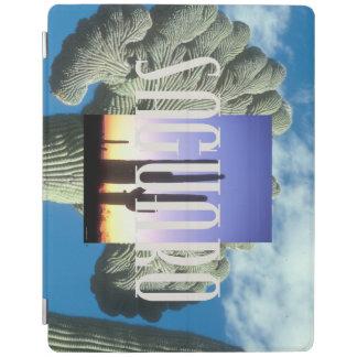 ABH Saguaro iPad Cover