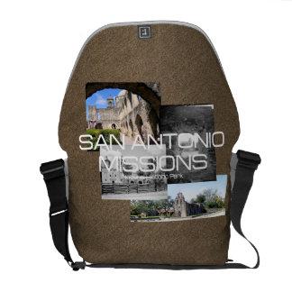 ABH San Antonio Courier Bags