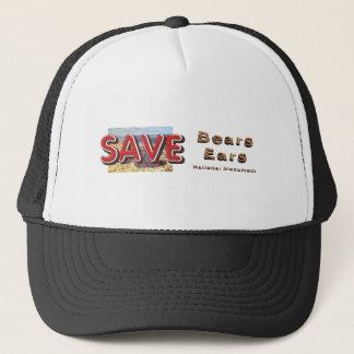ABH Save Bears Ears NM Trucker Hat