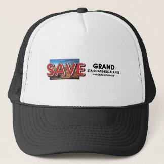 ABH Save Grand Staircase-Escalante Trucker Hat
