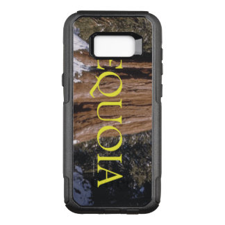 ABH Sequoia OtterBox Commuter Samsung Galaxy S8+ Case