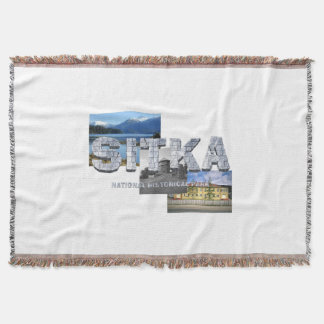 ABH Sitka Throw Blanket