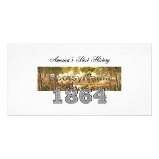 ABH Spotsylvania Customized Photo Card