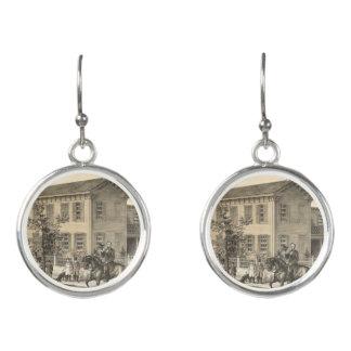 ABH Springfield Earrings