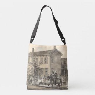 ABH Springfield Tote Bag