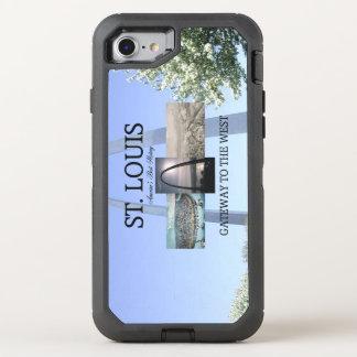 ABH St. Louis Gateway OtterBox Defender iPhone 8/7 Case
