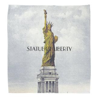 ABH Statue of Liberty Bandana