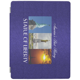 ABH Statue of Liberty iPad Cover