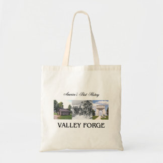 ABH Valley Forge Tote Bag
