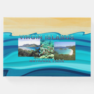 ABH Virgin Islands Guest Book