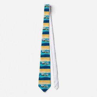 ABH Virgin Islands Tie
