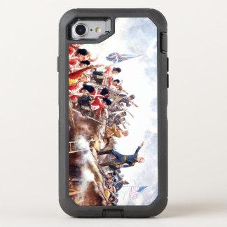 ABH War of 1812 OtterBox Defender iPhone 8/7 Case