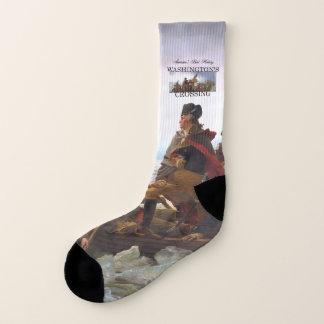 ABH Washington's Crossing Socks