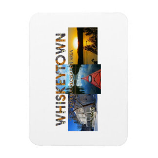 ABH Whiskeytown Magnet