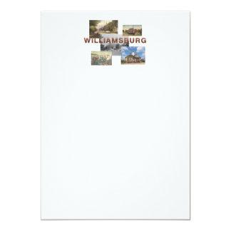 ABH Williamsburg Card