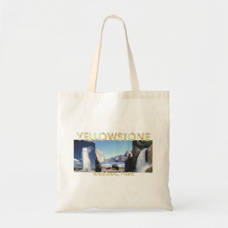 ABH Yellowstone Tote Bag