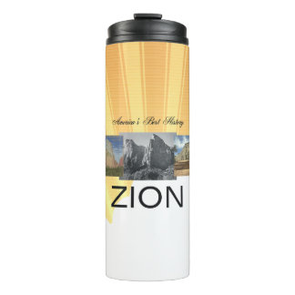 ABH Zion Thermal Tumbler
