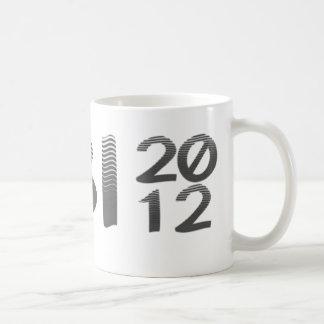 ABI 2012 COFFEE MUG