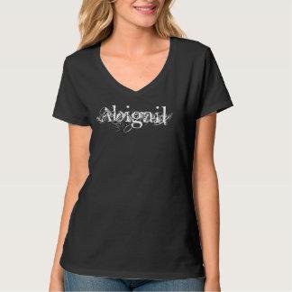 Abigail Custom Name Shirt