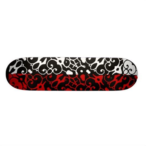 Abigail Designer Name IV Skateboard Custom Skateboard