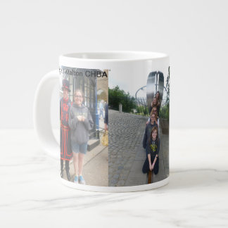 Abigails England Mug